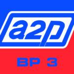 Bloc-porte certifié A2P BP3