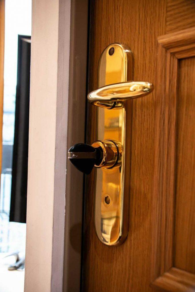 des serrures de qualité pour toutes vos portes